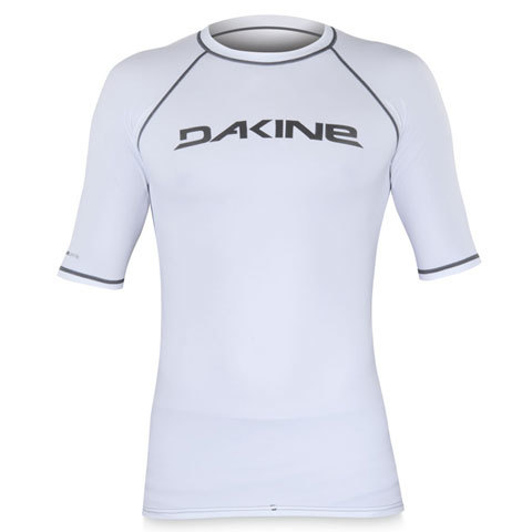 Dakine Heavy Duty S/S Rash Guard