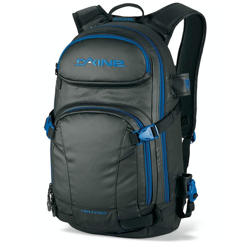 Dakine Heli Pro Blackout 20L Backpack