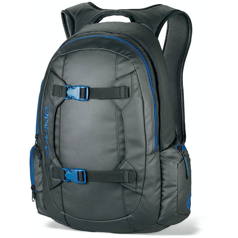 Dakine Mission Blackout 25L Backpack