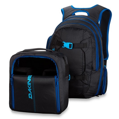 Dakine Mission Photo Backpack