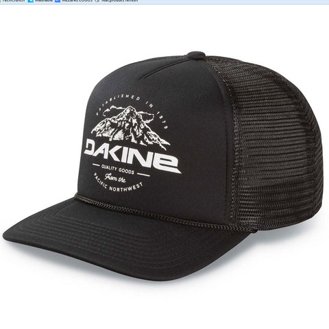 Dakine Mt. Hood Trucker Hat