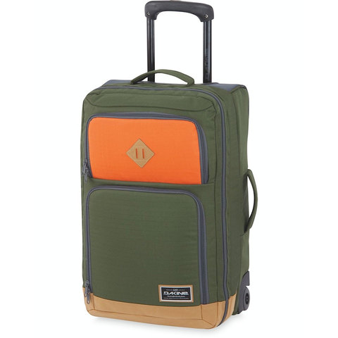 Dakine Odell Roller 39L Travel Bag