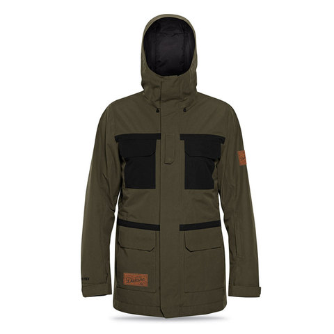 Dakine Parsons Jacket - Mens - Outdoor Gear