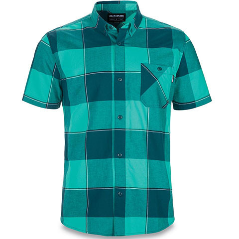Dakine Preston Short Sleeve Woven Shirt