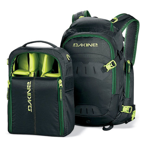 Dakine Sequence Photo Backpack