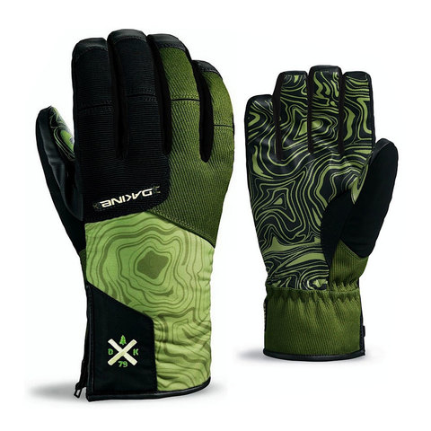 Dakine Team Bronco Glove