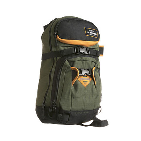 Dakine Team Heli Pro Backpack