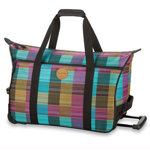 Dakine Valise Roller 35 Bag - Womens - Outdoor Gear