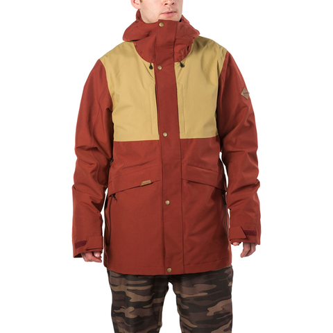 Dakine Wyeast Jacket - Outdoor Gear