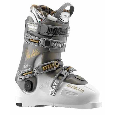 Dalbello Lotus Freeski Boots - Women's 2009
