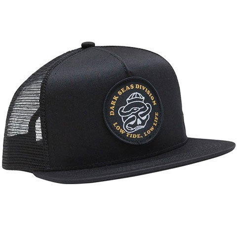 Dark Seas Breakwater Hat
