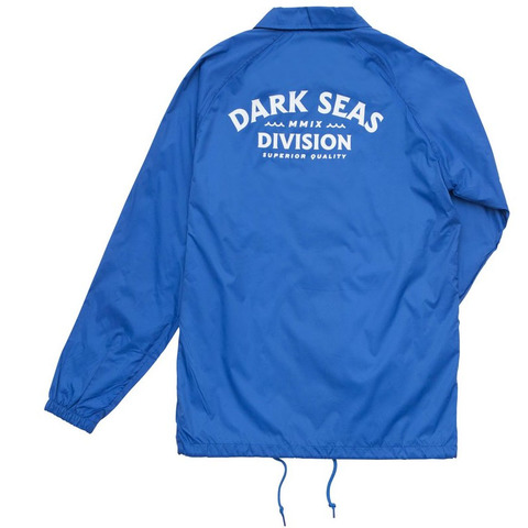 Dark Seas Swell Jacket
