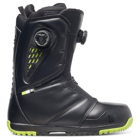DC Judge Snowboard Boot