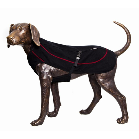 D-fa Ice Barker Dog Coat