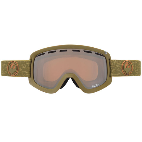 Dragon D1 Goggles - Outdoor Gear