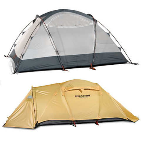 Easton Expedition 2 Person Aluminum Poled Tent