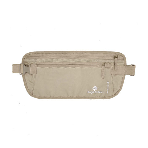 Eagle Creek RFID Blocker Money Belt DLX - Outdoor Gear
