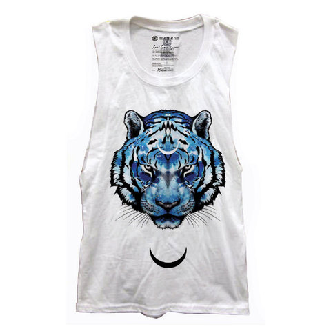 Element Galaxy Tiger Tank - Womens - Outdoor Gear