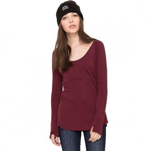 Element Hike Long Sleeve Thermal - Women's