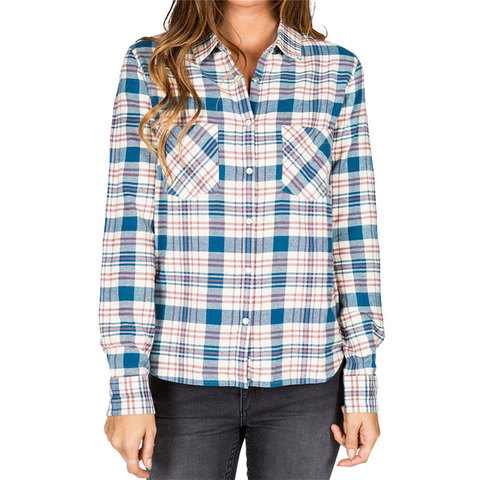 Element Slacker Shirt - Womens - Outdoor Gear