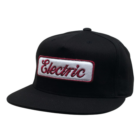 Electric Garaged Hat