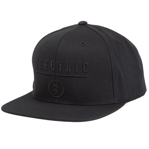 Electric Identity Corp Hat