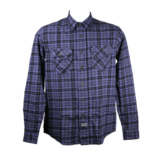 Electric Mason L/S Shirt