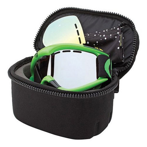 oakley goggle case  Oakley Goggle Case - Ficts