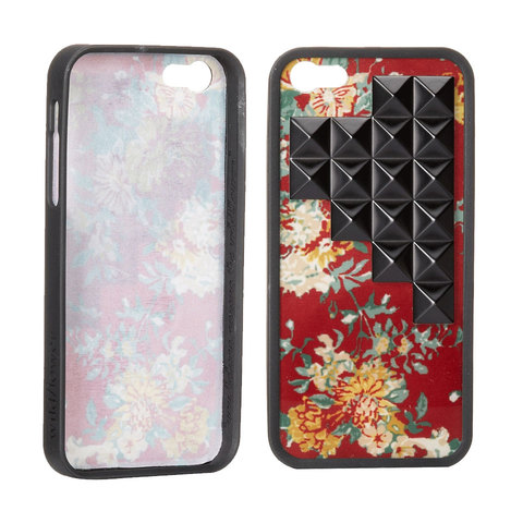 Element Floral Vine Phone Case