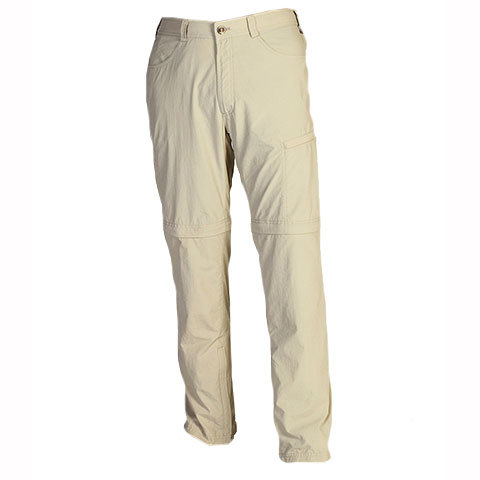 Ex Officio Bugsaway Ziwa Convertible Pants-Long