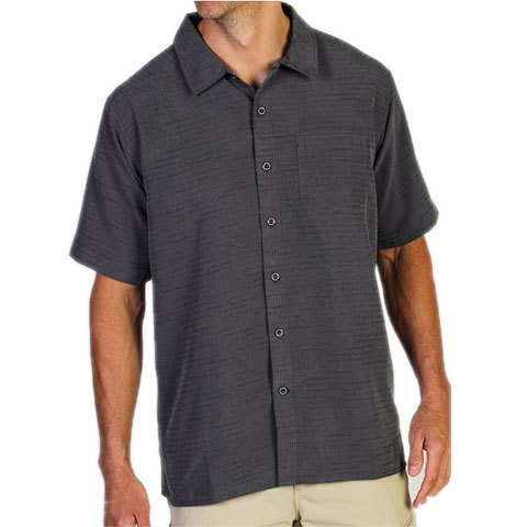 Ex Officio Pisco Slub Shirt - Outdoor Gear