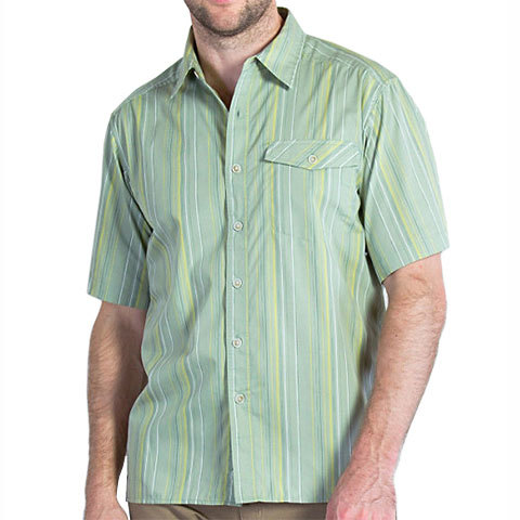 Exofficio Quadrant Shirt - Outdoor Gear