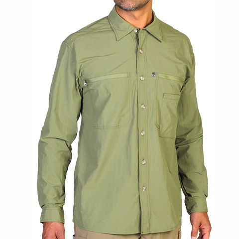 Ex Officio Reef Runner Lite L/S Shirt