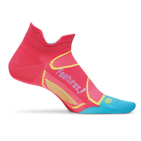 Feetures Elite Ultra Light No Show Socks