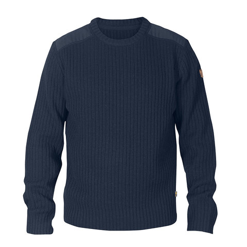 Fjallraven Sarek Knit Sweater
