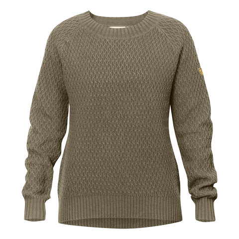 Fjallraven Sormland Roundneck Sweater - Women's