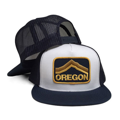 Grafletics Mt Hood Cap - Outdoor Gear