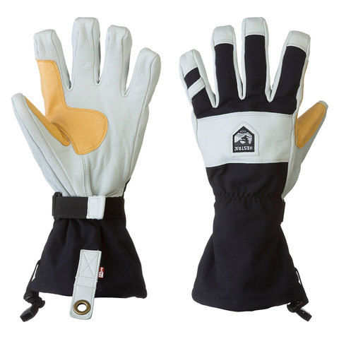 Hestra Army Heli Outdry Gloves