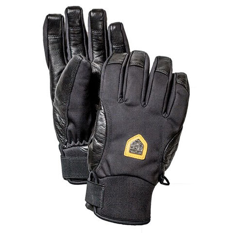 Hestra CZone Alpine Short Glove - Outdoor Gear