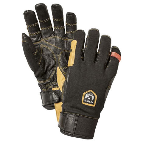 Hestra Ergo Grip Outdry Long Gloves - Outdoor Gear