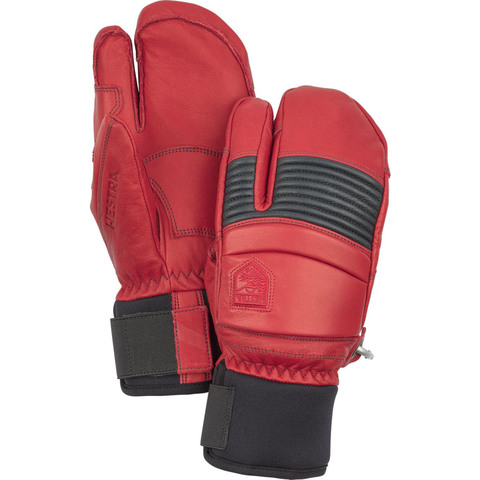 Hestra Fall Line 3 Finger Gloves - Outdoor Gear