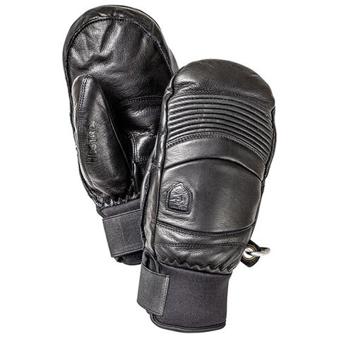 Hestra Fall Line Mitts - Outdoor Gear