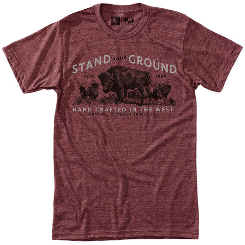 HippyTree Ground Tee