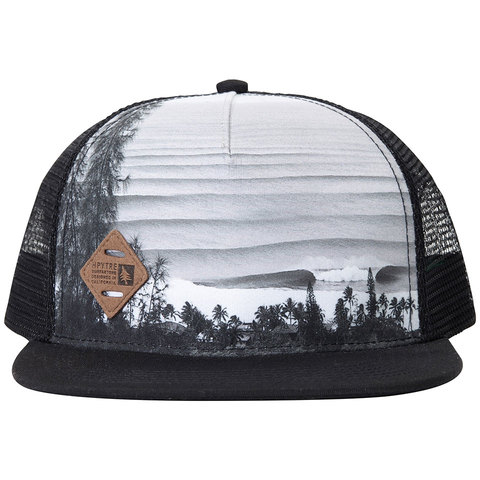 HippyTree Heights Hat