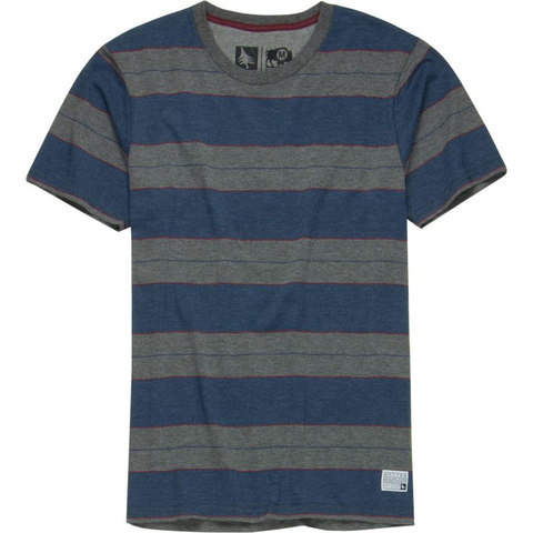 Hippytree Magpie Tee Mens