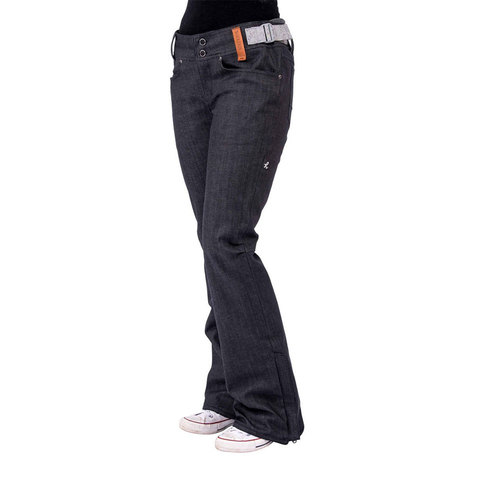 Holden Skinny Denim Snowboard Pants - Women's
