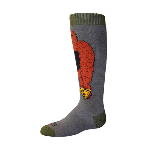 Hot Chilly's Beast Mode Fiesta! Socks - Youth