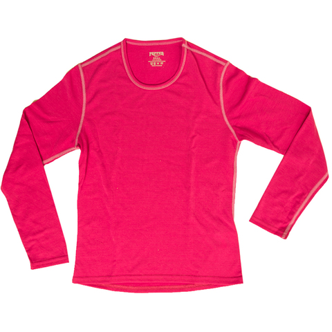 Hot Chillys Pepper Skins Crewneck - Youth