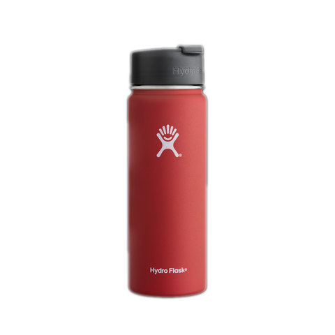 Hydroflask 20oz Wide Mouth w/ Lid