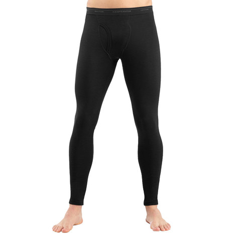 Icebreaker Everyday Leggings w/ Fly - Outdoor Gear